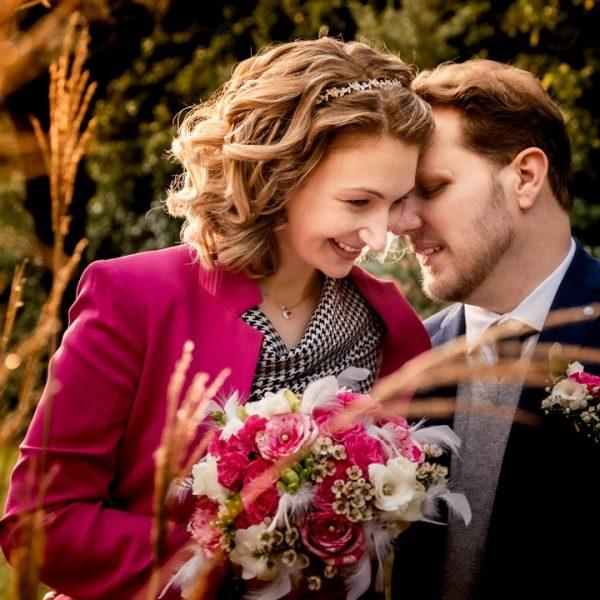 230 - Mariage couple